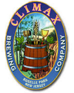 craft beer - climax brewing logo