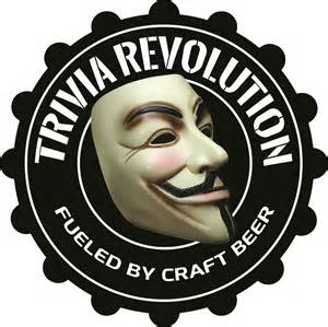 trivia revolution logo - locations